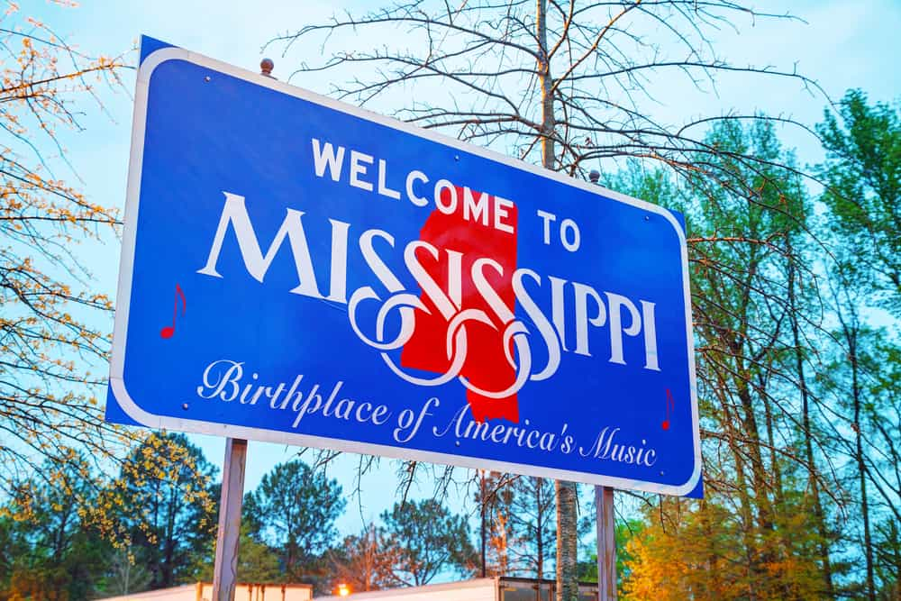 Mississippi lawnline website